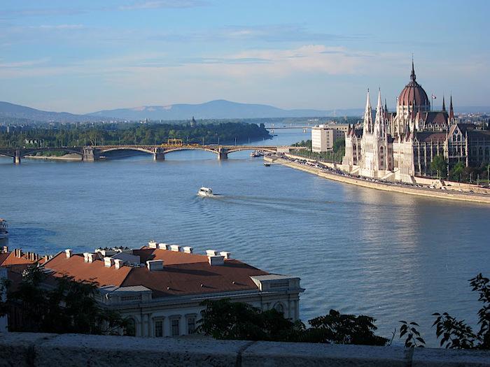 Жемчужинa Дуная - Будапешт часть1 65952