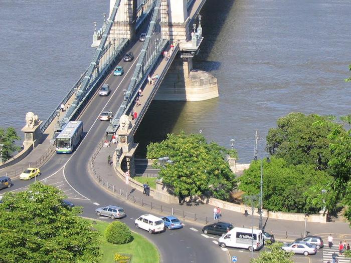 Жемчужинa Дуная - Будапешт часть1 41614