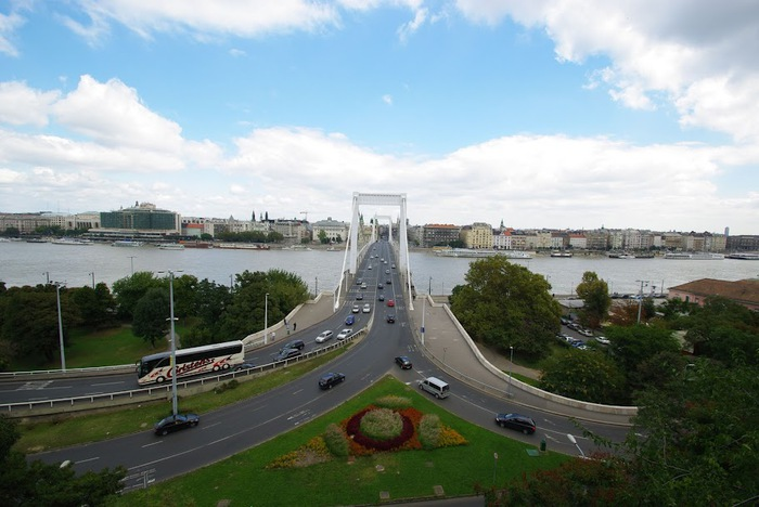 Жемчужинa Дуная - Будапешт часть1 53811