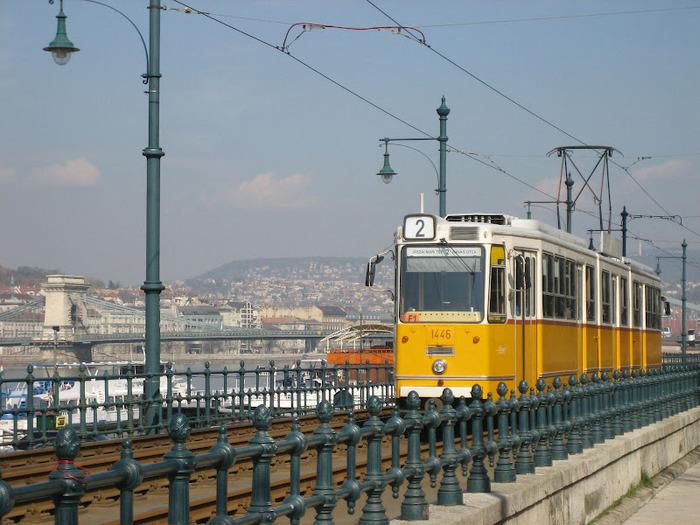 Жемчужинa Дуная - Будапешт часть1 42491