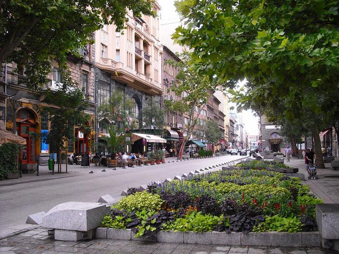 Жемчужинa Дуная - Будапешт часть1 98811