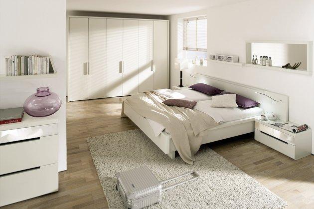 ... стиля часто предпочитают покупать для оформления спальни светлые, в…