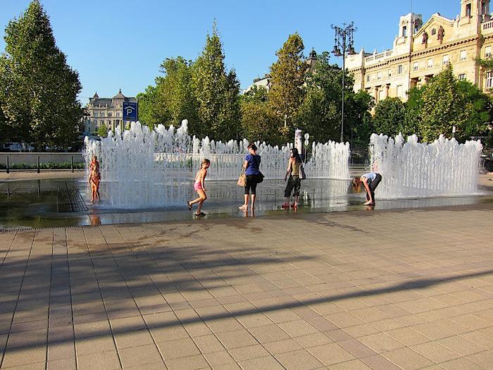 Жемчужинa Дуная - Будапешт часть1 69365