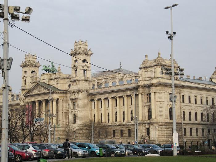 Жемчужинa Дуная - Будапешт часть1 98459