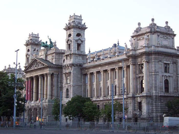 Жемчужинa Дуная - Будапешт часть1 65749