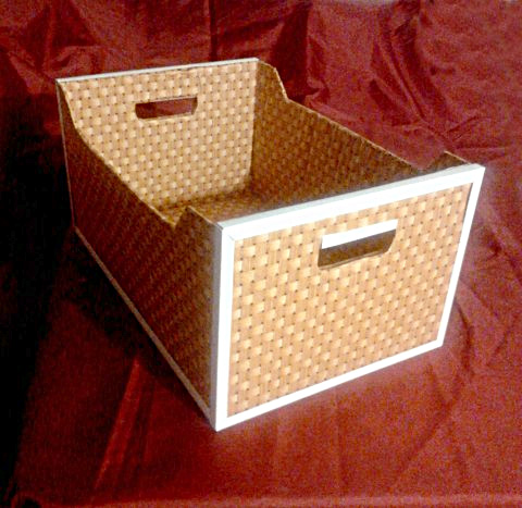Коробки ящики своими руками