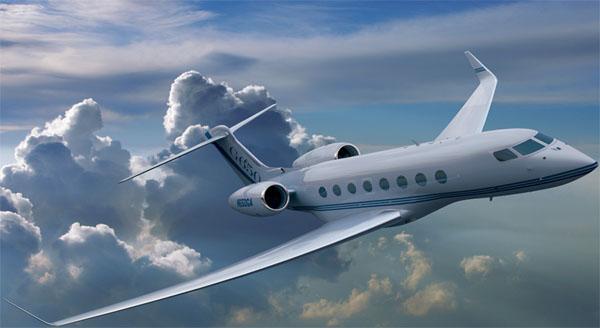 Если путешествовать с комфортом, то только самолетом!