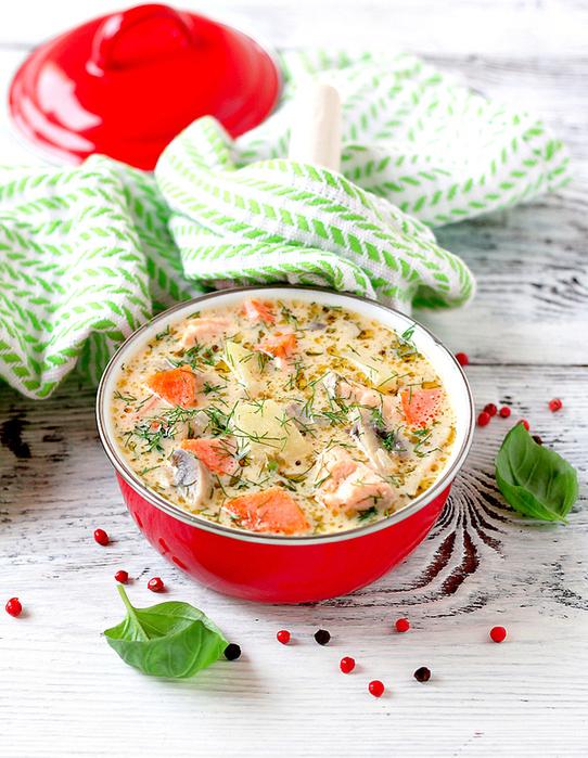 рецепт супа из белой тыквы
