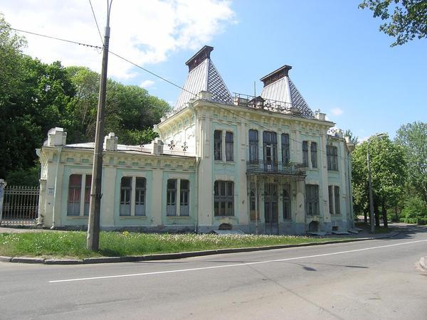 Медицинские центры в кушнаренково