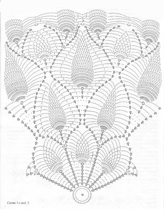 Зонтик-схема (549x700, 278Kb)