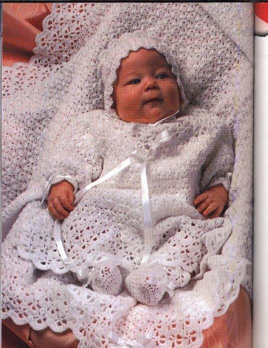 Для новорожденного своими руками кофточки