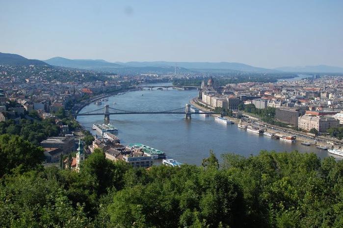 Королевский Дворец - Будапешт 29347