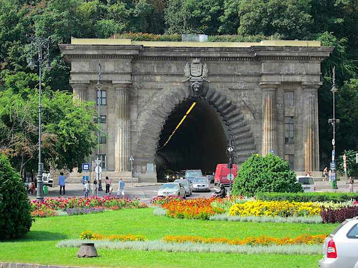 Королевский Дворец - Будапешт 39831