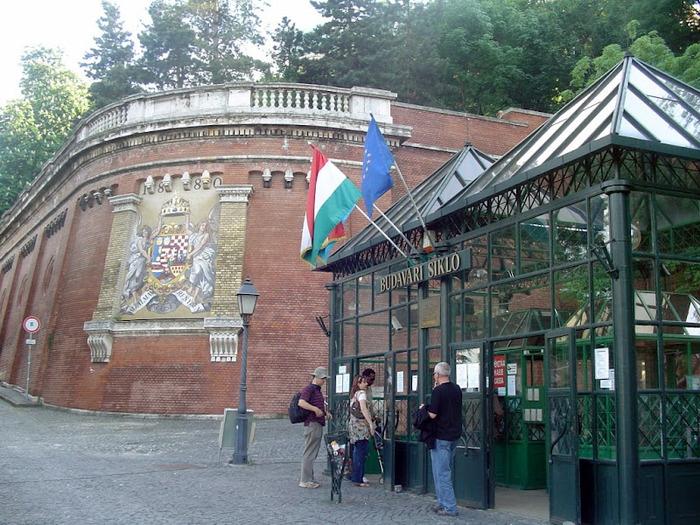 Королевский Дворец - Будапешт 30803