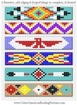 ������ 1201740_6_simple_barrettes_free_native_american_bead_designs (514x700, 282Kb)