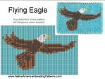 ������ 1201834_native_american_beading_pattern_flying_eagle (700x526, 268Kb)