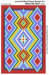 ������ 1201753_bag-panel-december-09-loom-beading-pattern (455x700, 382Kb)