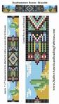 Превью 1201804_bracelet-beading-pattern-southwest-scene (396x700, 250Kb)