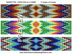 ������ 1201850_native_american_beadwork_barrettes-variations-preview (700x520, 436Kb)