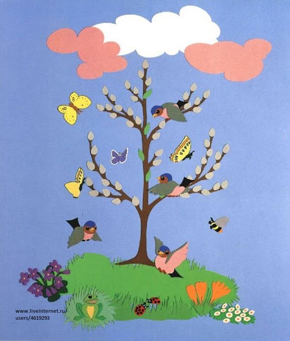 поделки детские Записи с меткой поделки детские На день надо смотреть, как на маленькую жизнь : LiveInternet - Российский Сервис