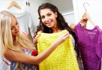 Что нужно знать наверняка перед тем как покупать одежду!