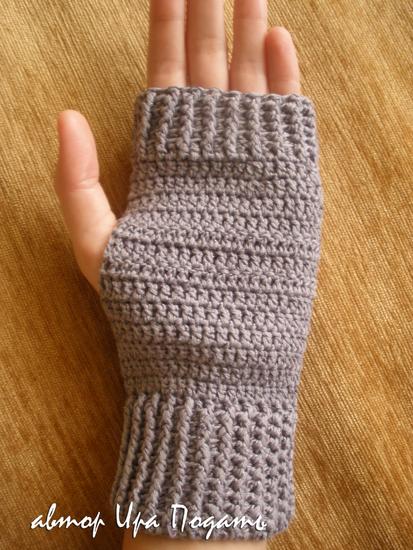 Вязание пальцами схемы