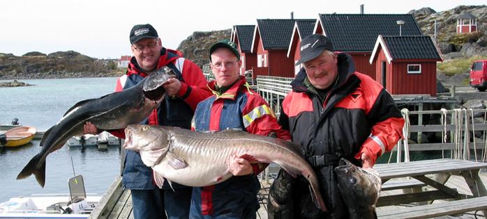 туры на рыбалку из москвы