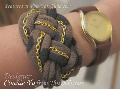 leopard_gold_tshirt_bracele (500x371, 39Kb)