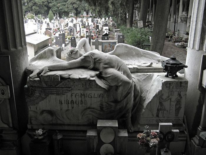 Мародерство или почитание что пропало из гроба Гоголя
