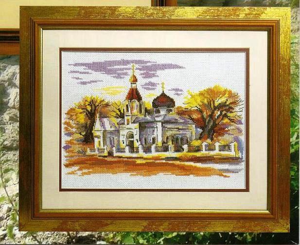 Минск. Церковь Святой Марии