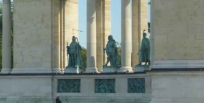 Площадь Героев (Будапешт) 99264