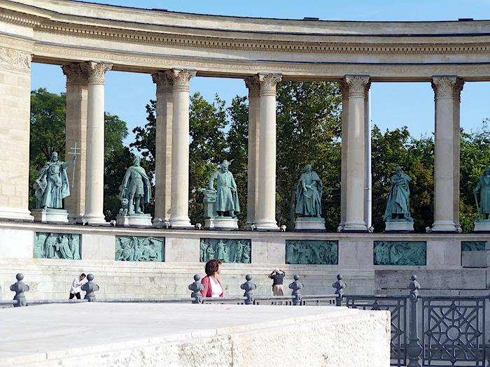 Площадь Героев (Будапешт) 16642