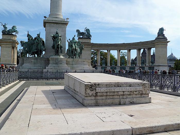 Площадь Героев (Будапешт) 44783