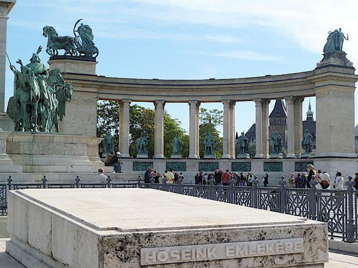Площадь Героев (Будапешт) 47874