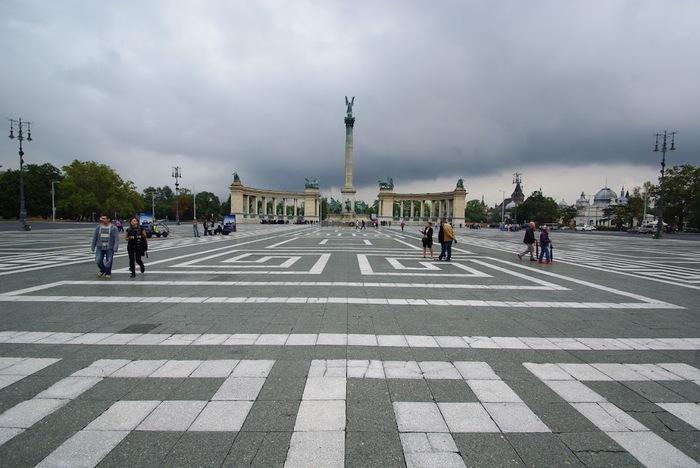Площадь Героев (Будапешт) 77380