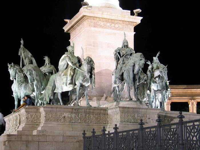 Площадь Героев (Будапешт) 72966
