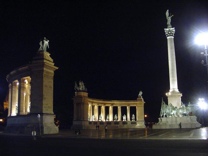Площадь Героев (Будапешт) 66629