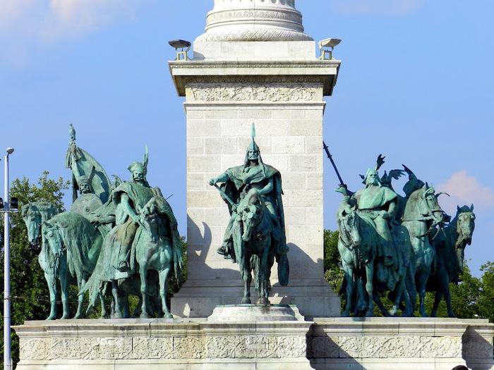 Площадь Героев (Будапешт) 32164