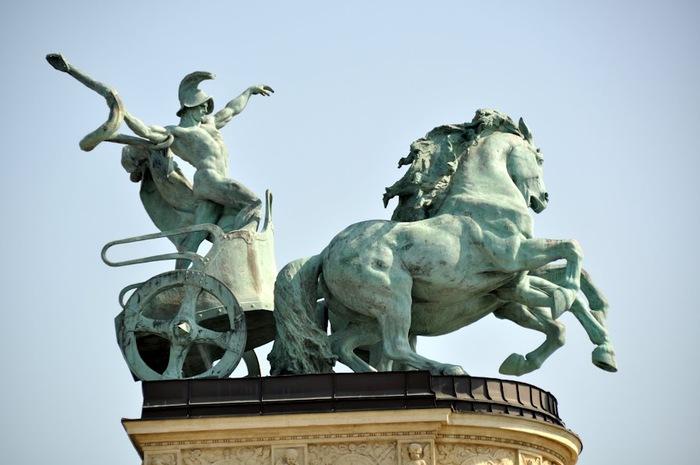 Площадь Героев (Будапешт) 33367