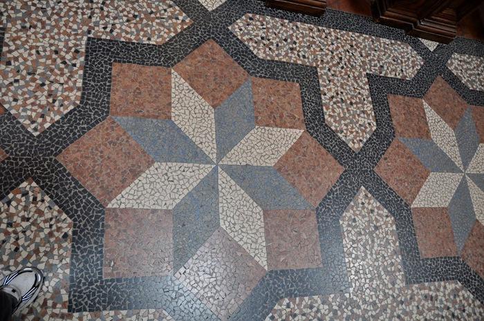 Центральная Синагога Будапешта - Dohany Street Synagogue 95789