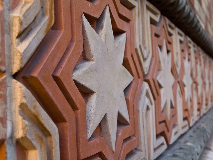 Центральная Синагога Будапешта - Dohany Street Synagogue 14059