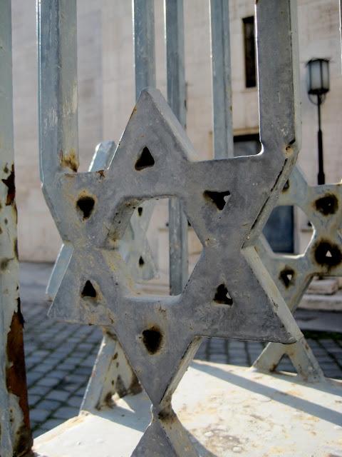 Центральная Синагога Будапешта - Dohany Street Synagogue 36674