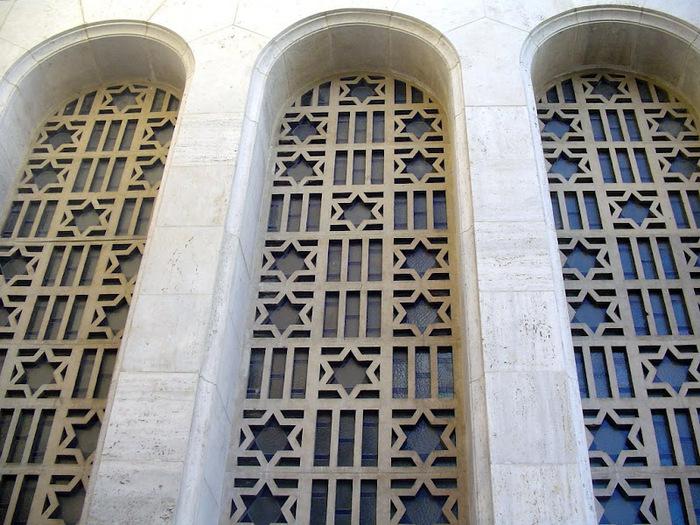 Центральная Синагога Будапешта - Dohany Street Synagogue 79117