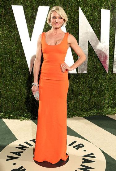 Вечеринка Vanity Fair в честь церемонии Оскар 2012 (part 2)