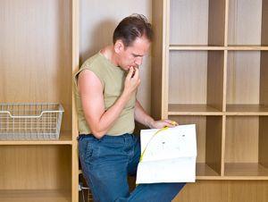 Сборка мебели – дело тонкое!)