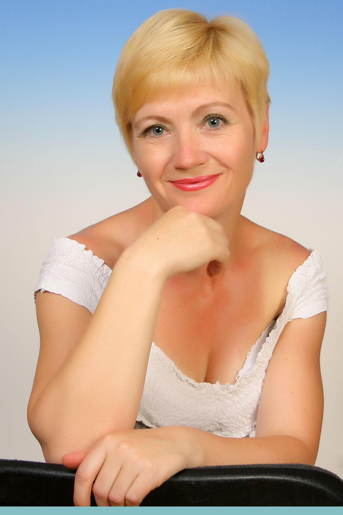 светлана, 43, Новоросийск