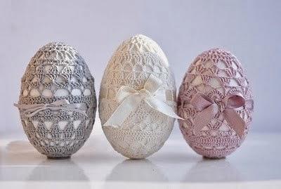 Как обвязать крючком пасхальные яйца (1) (400x269, 77Kb)