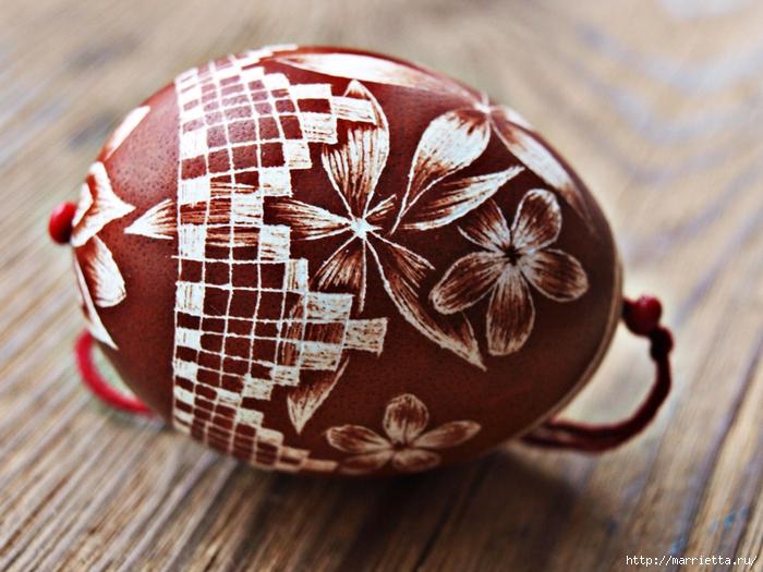 Такие разные пасхальные яйца (2) (700x525, 296Kb)