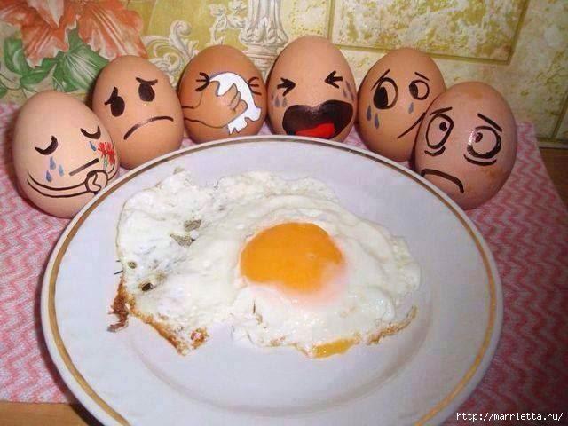 Такие разные пасхальные яйца (9) (640x480, 160Kb)