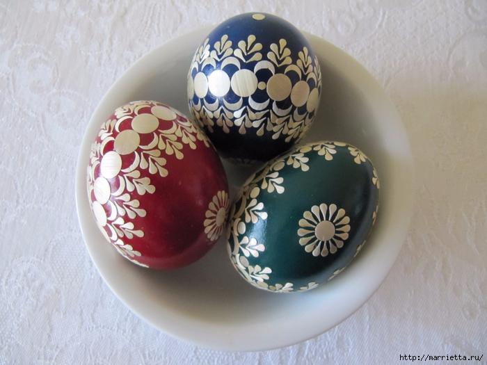Такие разные пасхальные яйца (27) (700x525, 255Kb)